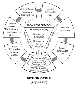 integrated knowledge translation