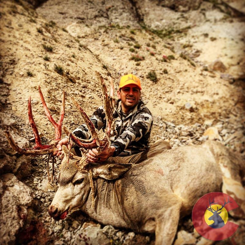 2019 Early Rifle Deer Hunting