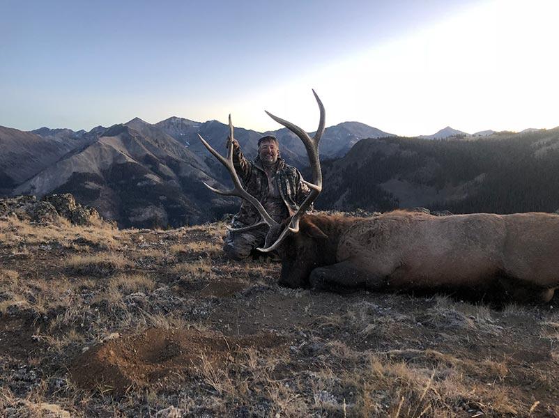 2019 Heavy 5×5 Bull