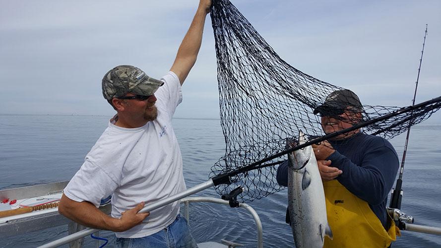 5 Tips For King Salmon Fishing in Sitka, Alaska