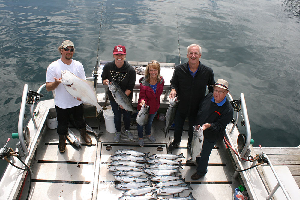Here's Why You Should Choose Action Alaska Sportfishing for Your Sitka Fishing Charter