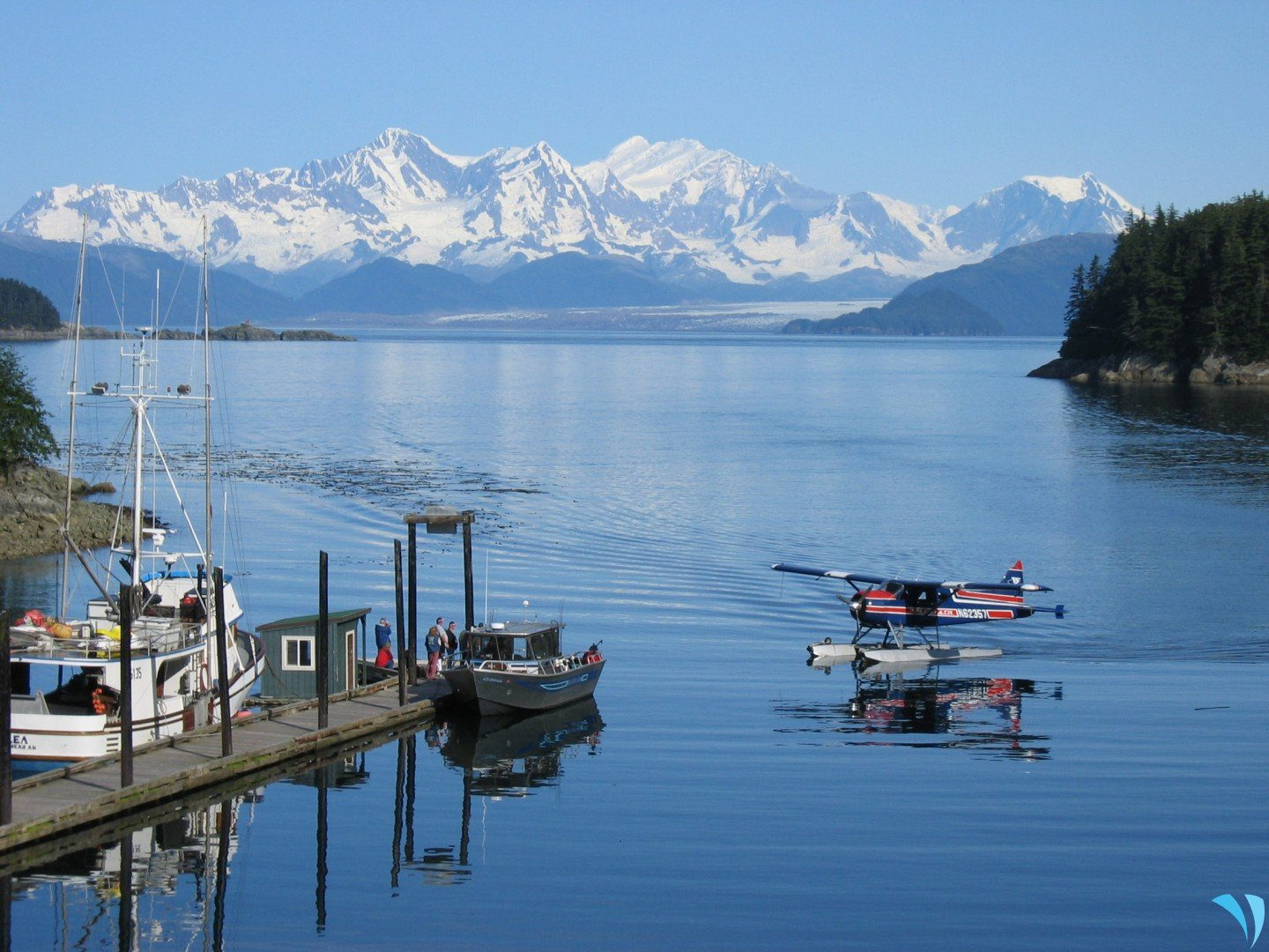 Everything You Need to Know for Your Sitka Fishing Adventure