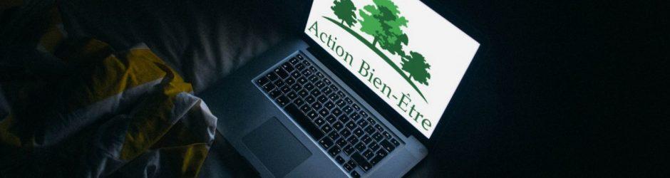 Bienvenue dans le site Action Bien-Être