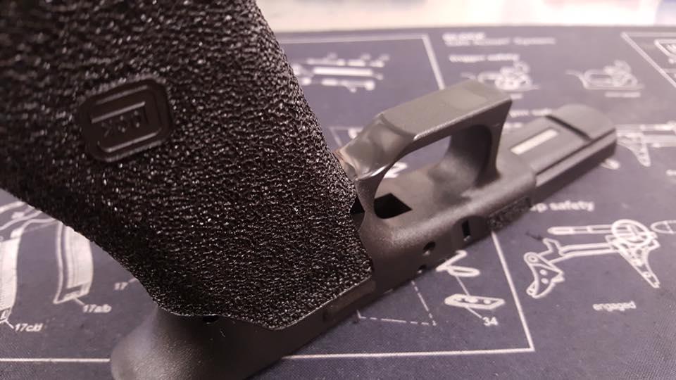 fort lauderdale gun smith