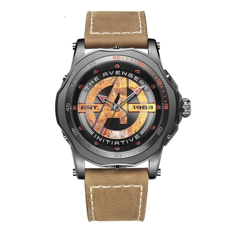 Mens Watch Official Marvel Avengers M9104