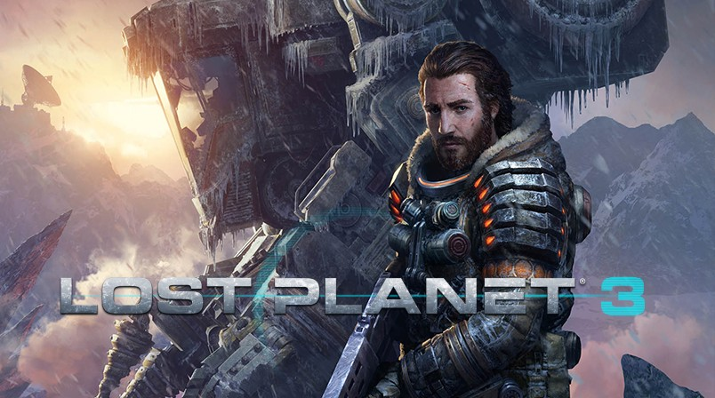Lost Planet 3 ign review