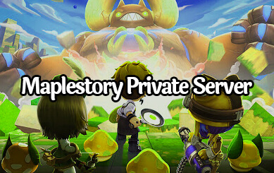 How To Make A Maplestory Private Serve