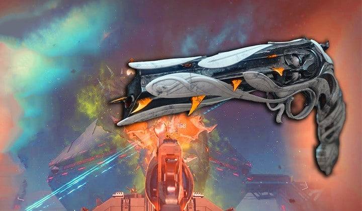 destiny 2 a weapon of hope