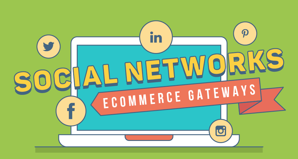 Social Media and Your Promo eCommerce Store