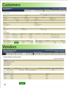 Actionrev Brochure Customers Vendors