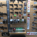 ASG Pistols JD Airsoft Shop In Shop