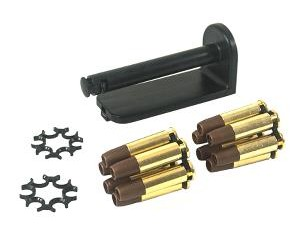 ASG Dan Wesson Moon Clips