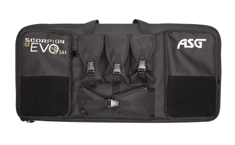 Evo Carbine/BET Carry Bag