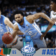 UNC Theo Pinson ACC Tournament