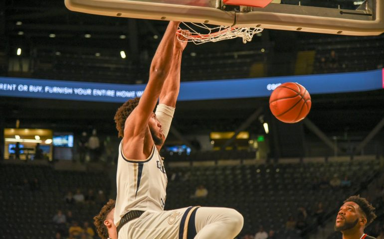Georgia Tech Basketball