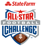 State Farm All Star Football Challenge 2019