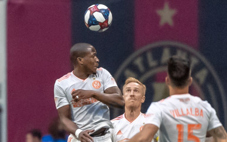 Atlanta United FC,