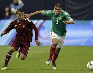 International Soccer Play at Mercedes Benz Stadium
