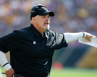 Dan Quinn may be facing a make or break year in Atlanta #inbrotherhood, #falcons, #NFL, #ATL, #