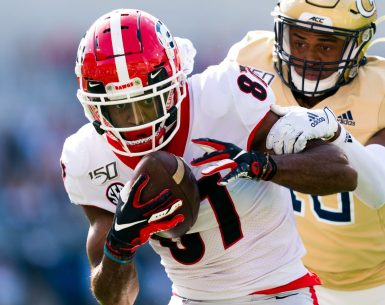 Georgia Tech goes down to the Georgia Bulldogs #togetherweswarm, #404theculture, #yellowjackets, #Georgiatech