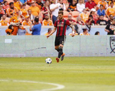 Leandro Gonzalez Pirez has been sold to Xolos from Tijuana. LGP played for Atlanta for three seasons