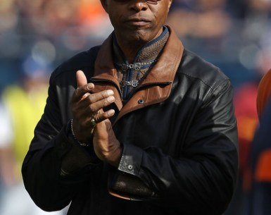 #nfl Nfl Great Gayle Sayers