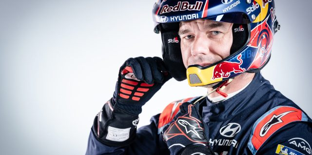 Bryant, Hansen and Loeb star at first Red Bull Homestretch stop