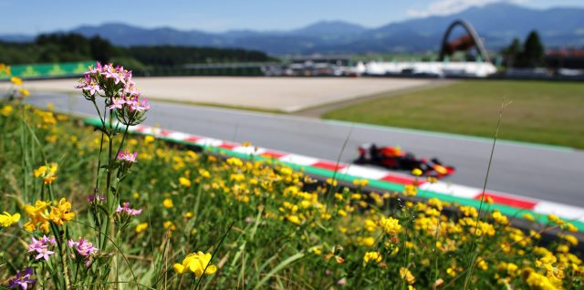 All eyes on Austria as F1 season set to start in Spielberg