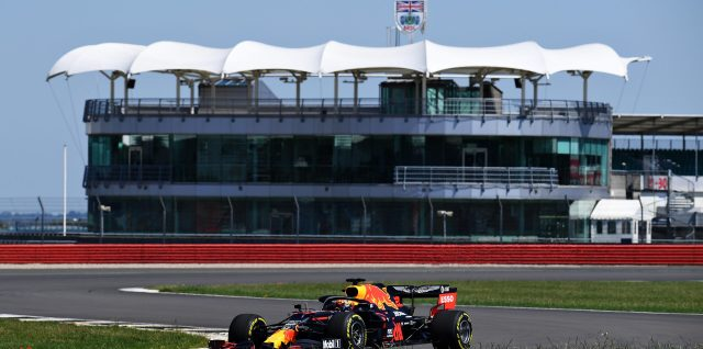 """""""Good opportunity to get back into that racing mindset"""" reveals Albon"""