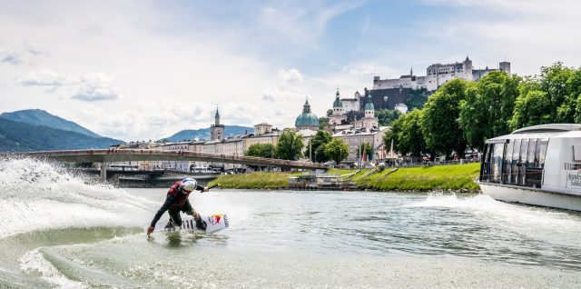 Experience 'Sound of Wake' in Salzburg with Hernler