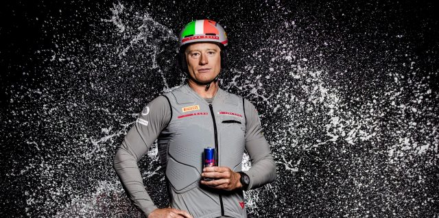 "INTERVIEW: ""The AC75 is quite a lot different from past boats"" – Spithill"