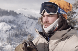 How Danny Davis Developed His Snowboarding Style
