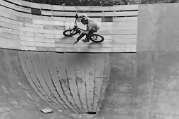 BMX: 13-Year-Old Russian Shredder Alex Mollaev