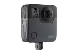 GoPro Launches New 360 Camera and Other Product Enhancements