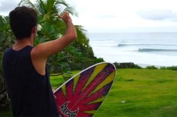 "Mason Ho's ""Temple of the …Lost Stone"" 