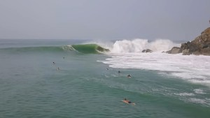 The Mainland Mexico Point Breaks Of Your Dreams