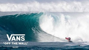 2018 Vans World Cup of Surfing – Final Day Highlights | Surf | VANS