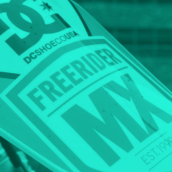 Freerider MX Magazine