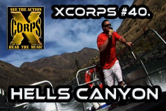 Xcorps40HellsCanyonPoster0