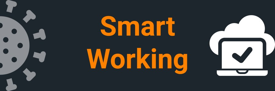 Smart Working-Covid19