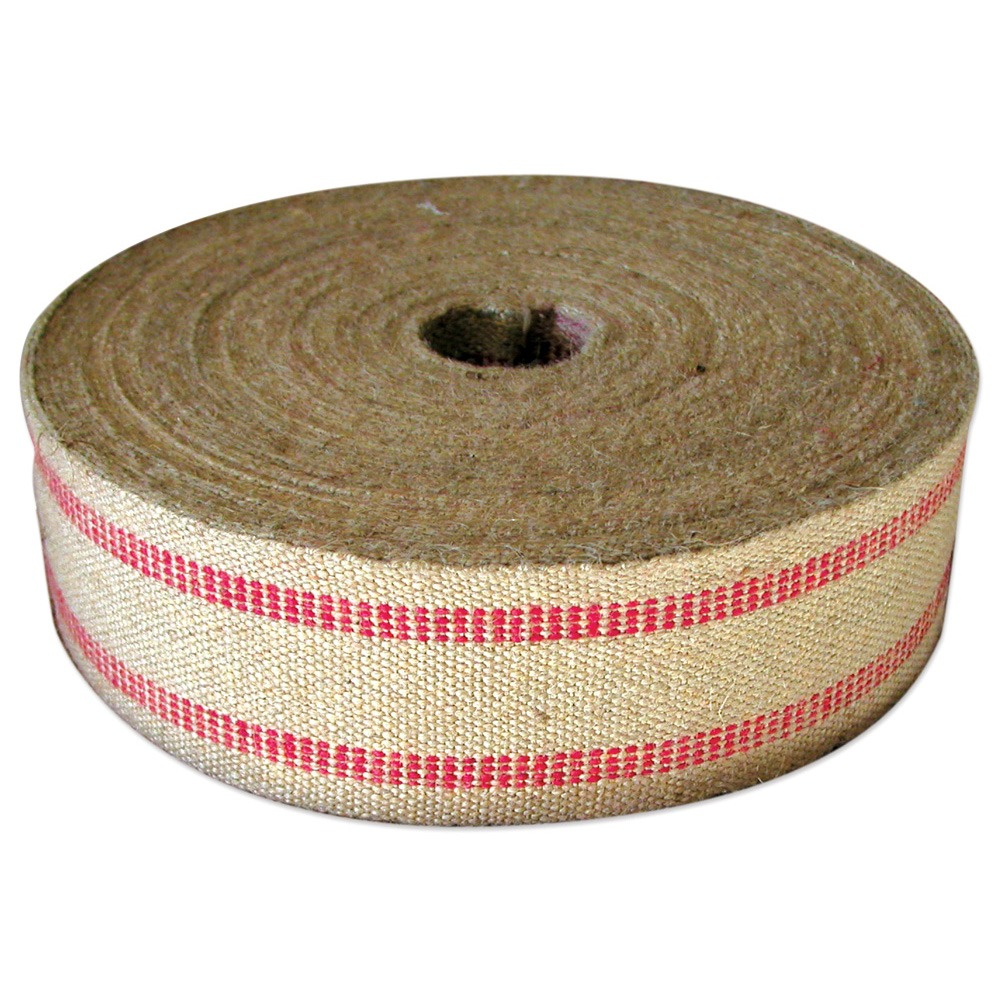 Jute Webbing Action Upholstery Supply