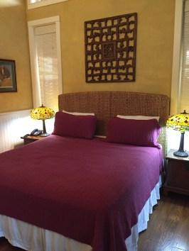 Calabash House Bedroom