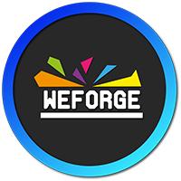 Weforge Logo