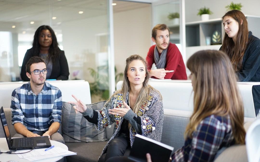Coworking : du travail et plus si affinités