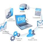 Intégrateur de logiciels de gestion commerciale, GPAO, ERP
