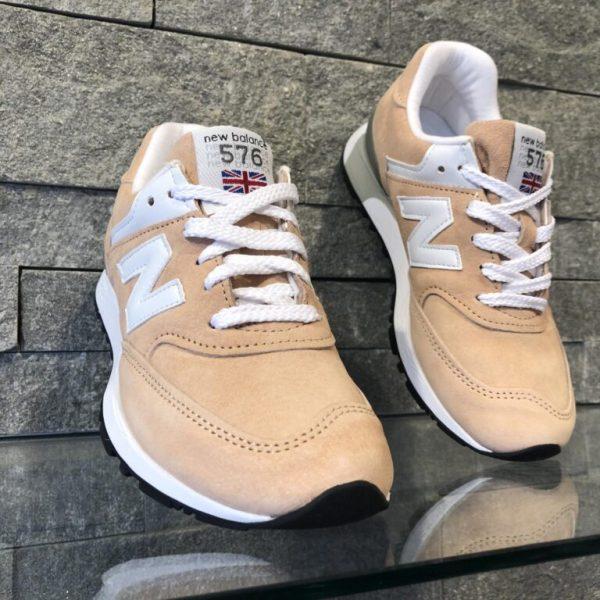 Pantofi New Balance Damă W576LO Piersică