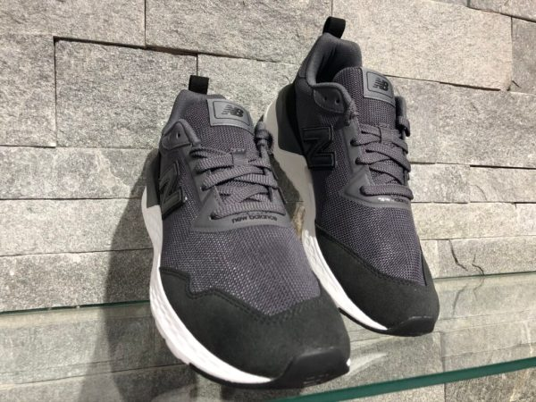 Pantofi New Balance Bărbați MS515CC2 Gri