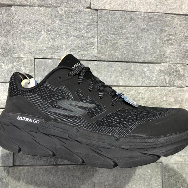 Pantofi Skechers Premier Negru 54450-BKCC
