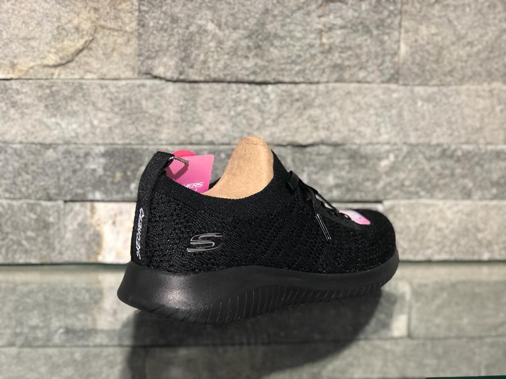 Pantofi Skechers Windy Negru 149033-BBK