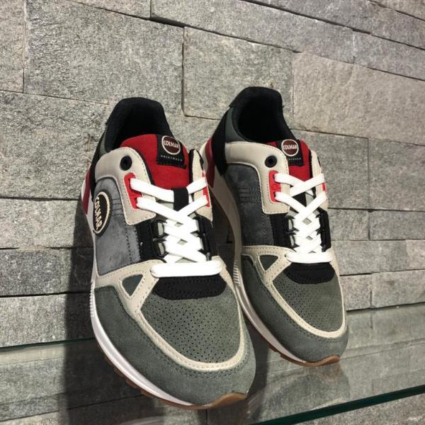Pantofi Colmar Supreme Pro Ross Multicolor 100